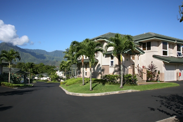 Villas of Kamalii 16 Townhome