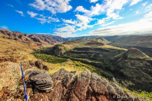 Princeville Vacations-Waimea Canyon Hike