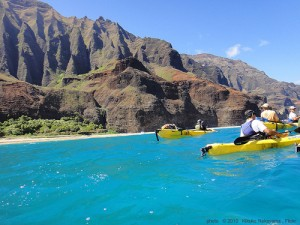 Princeville Vacations-Kayak