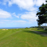 Princeville-Vacations.Puamana.golfcourse.oceanfront.Hawaii.travel