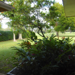 Princeville-Vacations.Sunset.golf.course.view.outdoor.shower