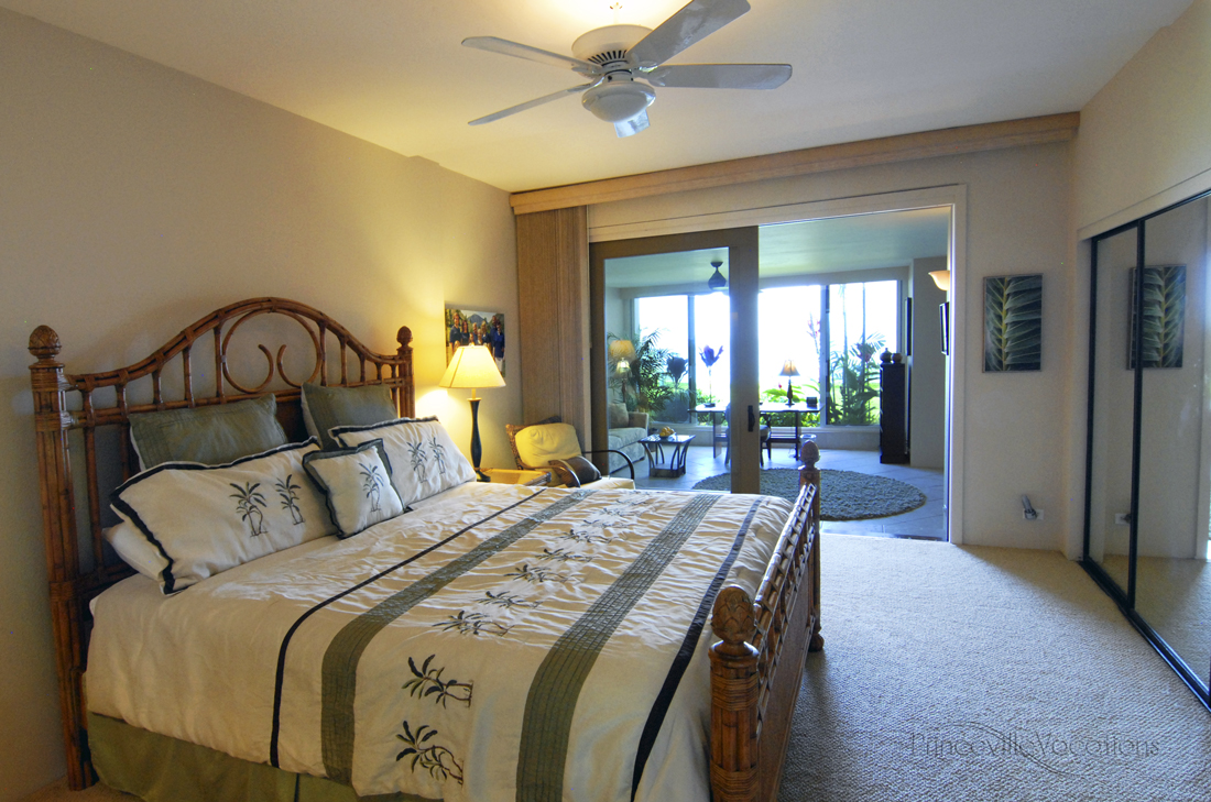 Princeville-vacations.PuuPoa110.master.bedroom.Kauai.vacation.rental