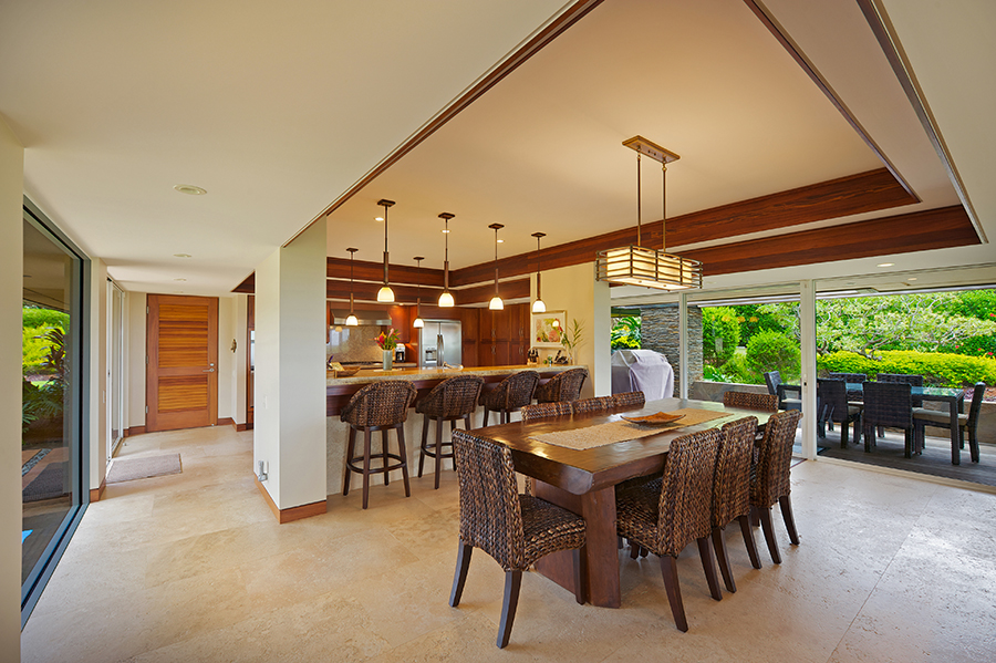 p_78-Princeville-Vacations.halenene.diningroom.kitchen