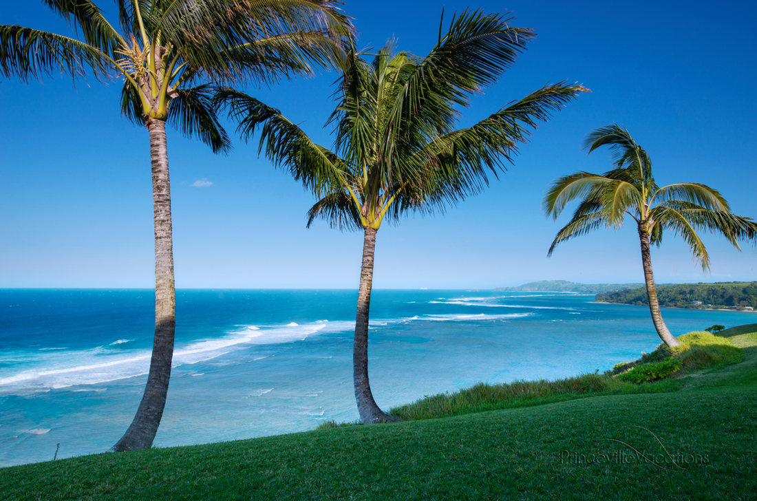 Princeville-Vacations.Sealodge.ocean.view.Hawaii.anini.reef