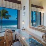 Princeville-Vacations.Sealodge.oceanfront.office.Hawaii