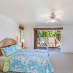 Princeville-vacations 4173 Liholiho Rd 2nd beroom with tv