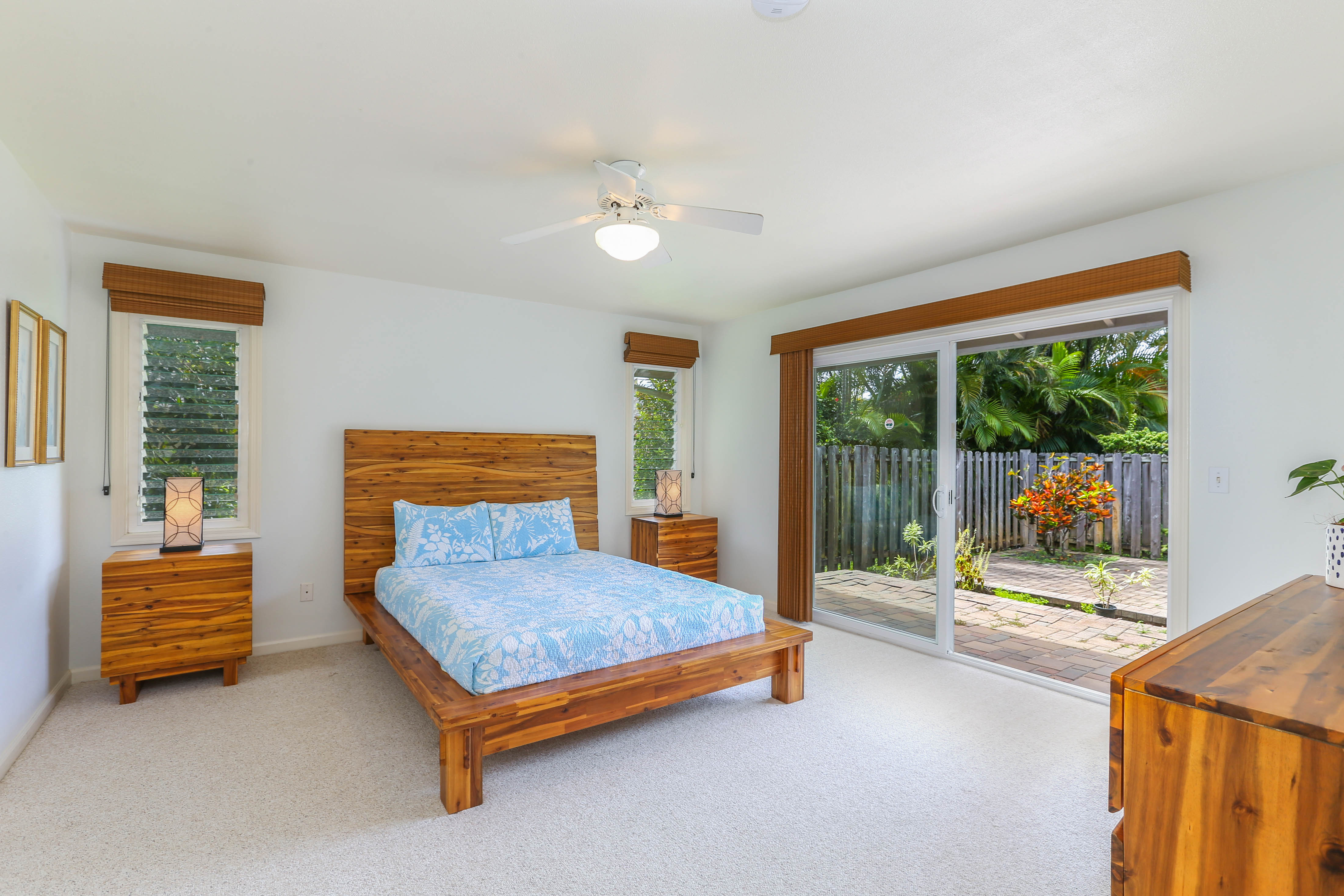 Princeville-vacations New bdrm 2-a- 4173 Liholiho Rd Princeville